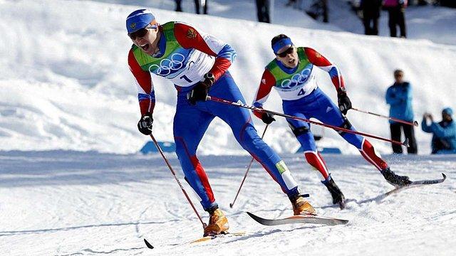 У Росії скасували проведення фіналу Кубку світу з лижних гонок через допінговий скандал