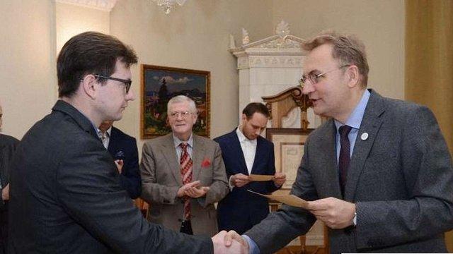 У Львові нагородили 10 найталановитіших науковців