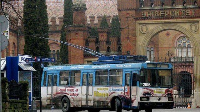 Мер Чернівців заявив про намір достроково розпустити міськраду