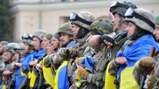 З початку року контракт зі ЗСУ уклали майже 68 тисяч військовослужбовців