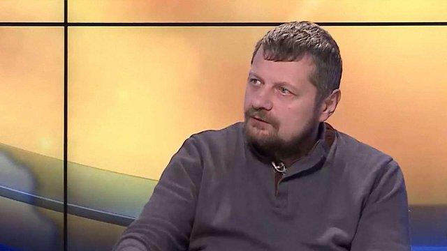 Ігоря Мосійчука висунули на посаду голови Національної поліції