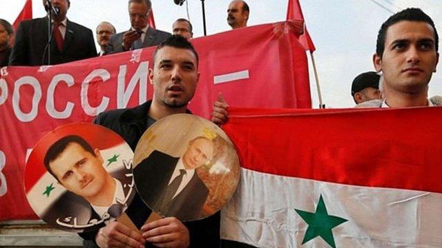 США розширили санкції проти РФ через злочини у Сирії