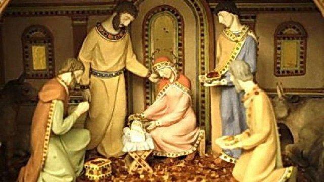 Римо-католицька громада Львова запрошує на святкування Різдва