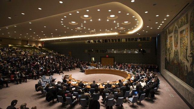Рада безпеки ООН заборонила Ізраїлю будувати поселення на палестинській території