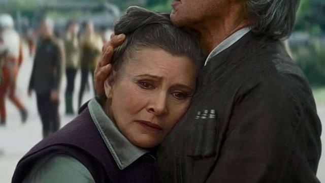 Виконавиця принцеси Леї із «Зоряних воєн» госпіталізована у критичному стані