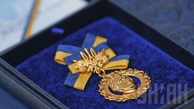 Президент затвердив новий склад комітету Шевченківської премії