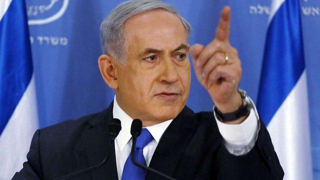 Ізраїль зупинив фінансування ООН через резолюцію щодо заборони поселень у Палестині