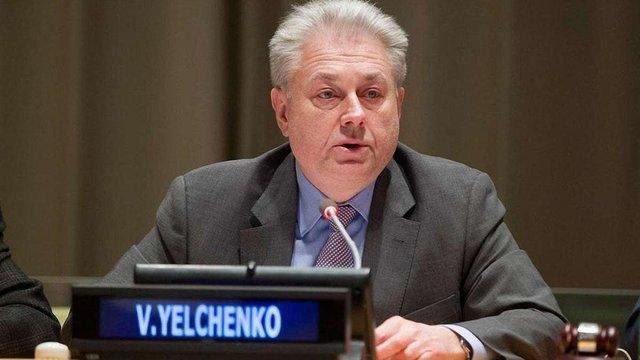 Представник України в ООН порівняв ізраїльські поселення в Палестині з окупацією Криму