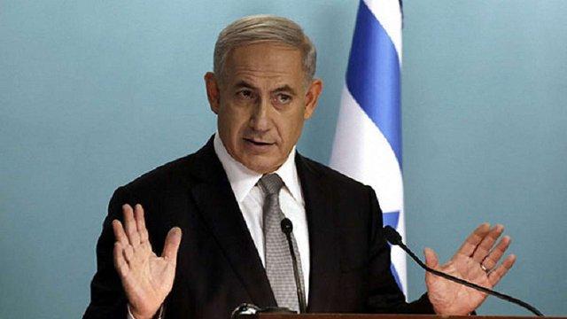 Прем'єр Ізраїлю заборонив міністрам відвідувати низку країн