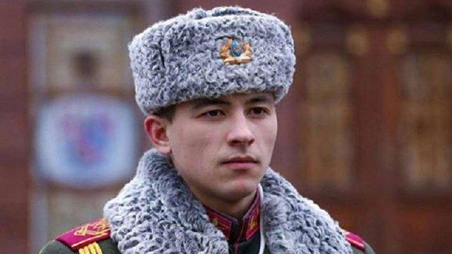На Світлодарській дузі загинув 21-річний випускник львівської Академії сухопутних військ