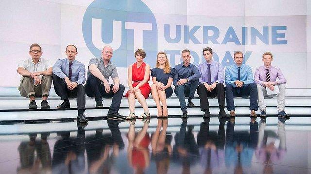 Ігор Коломойський закрив англомовний телеканал Ukraine Today