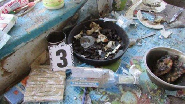 Чоловік постраждав від вибуху боєприпасу, знайденого на Яворівському полігоні