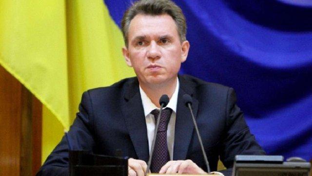 Спеціалізована антикорупційна прокуратура оскаржила запобіжний захід голові ЦВК