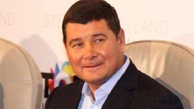 Суд зобов'язав НАБУ перевірити реєстрацію Онищенка на виборах 2014 року