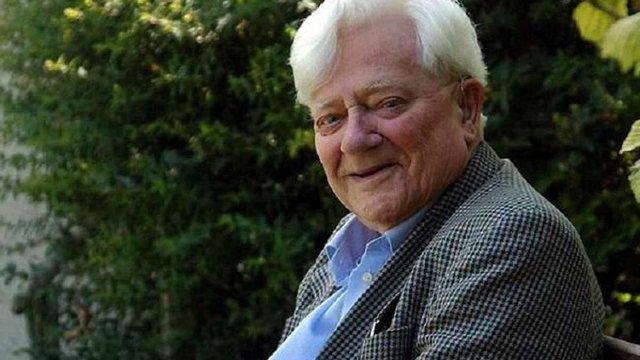 Помер  автор роману-казки «Мешканці пагорбів» Річард Адамс