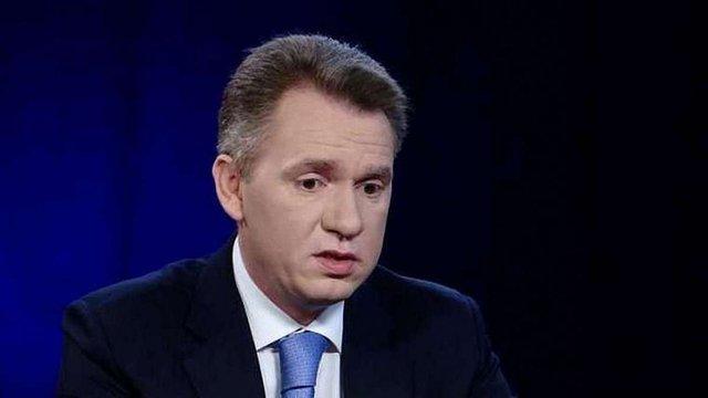 У НАБУ заявили, що Михайло Охендовський відмовився свідчити на перехресному допиті
