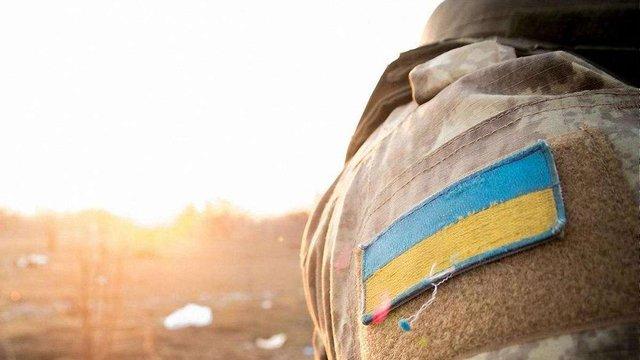 У бойовому зіткненні поблизу Крутої Балки на  Донеччині загинув український військовий