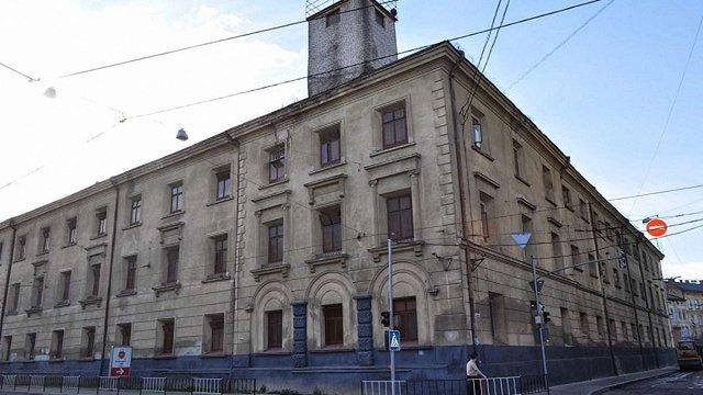 Мін'юст розробив проект для будівницва нових СІЗО у Львові та Києві