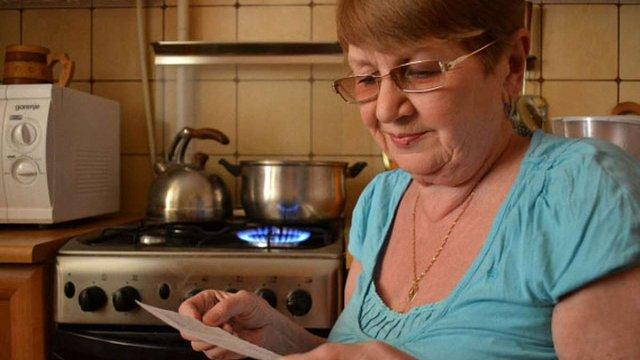 На Прикарпатті борги споживачів за спожитий газ, які не оформили субсидію, становлять ₴70 млн