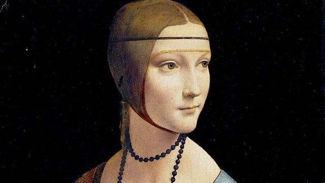 Польща викупила картину Леонардо да Вінчі у приватних власників