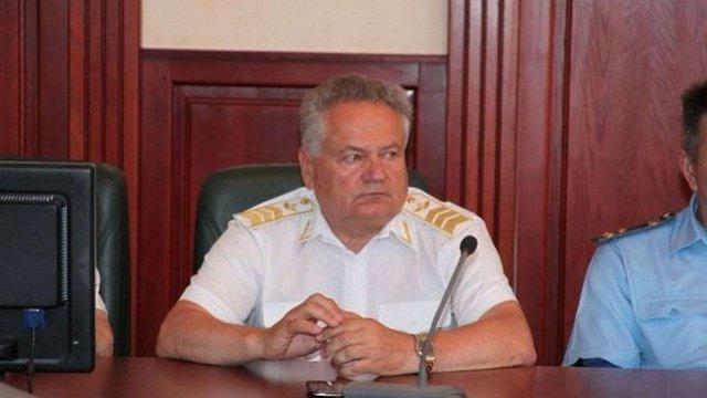 НАБУ завершило слідство у справі екс-ректора НАУ Харченка