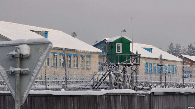 Путін підписав закон, який дозволяє застосовувати зброю і спецзасоби проти ув'язнених
