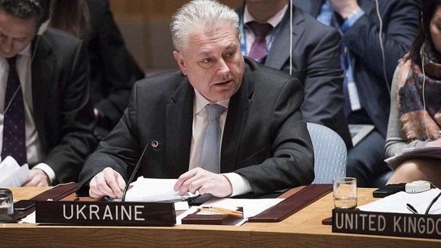 В ООН Україна заявила про безпрецедентні репресії з боку РФ
