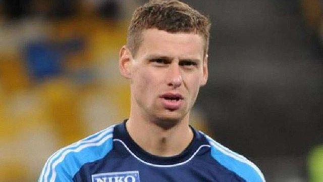 Колишній воротар «Шахтаря» і «Динамо» перейшов в турецький «Карабюкспор»