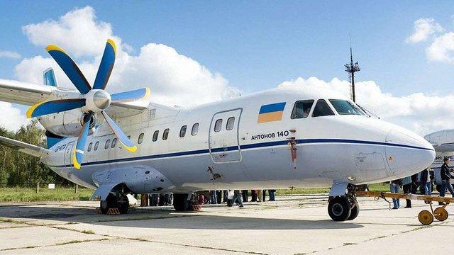 Порошенко підписав закони про підтримку української літакобудівної галузі