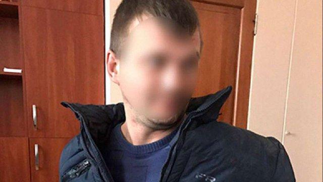Поліція затримала підозрюваного у подвійному вбивстві на Одещині