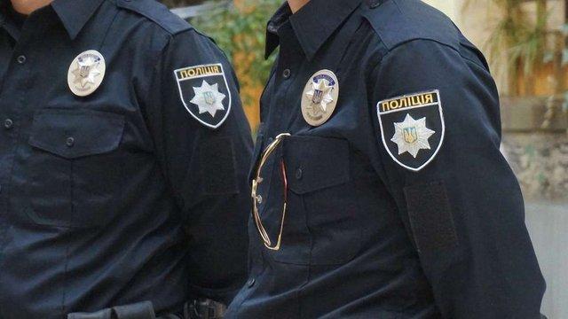Патрульна поліція Львова в новорічно-різдвяні свята працюватиме в посиленому режимі