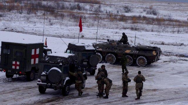 У 2016 році в зоні проведення АТО загинули 211 військовослужбовців ЗСУ