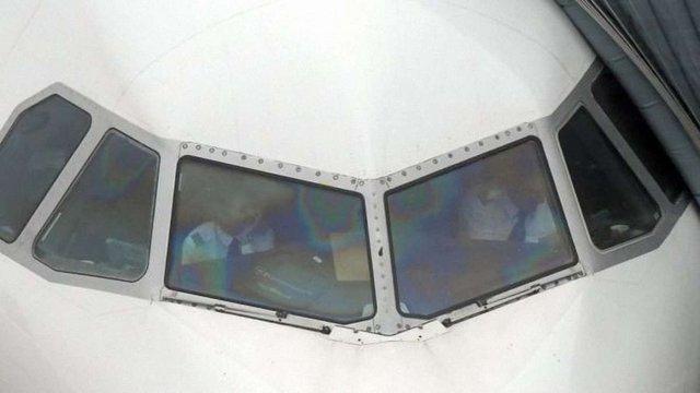 У Канаді арештували п'яного пілота, який знепритомнів у літаку перед вильотом з Калгарі