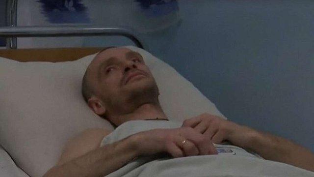 Підозрюваний у нападі на Пашинського стверджує, що нардеп першим дістав зброю