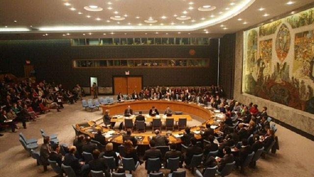 Рада Безпеки ООН засудила терористичну атаку на нічний клуб Стамбула