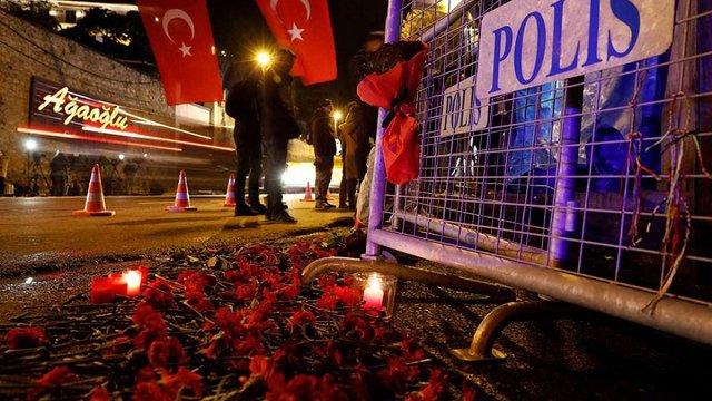 «Ісламська держава» взяла на себе відповідальність за теракт у Стамбулі