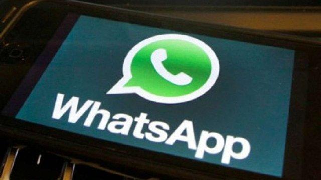 Месенджер WhatsApp припиняє обслуговувати старі моделі телефонів