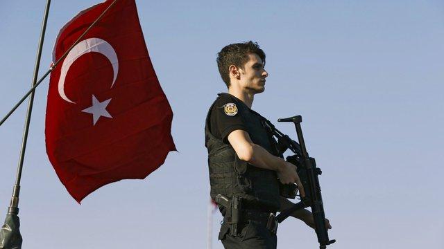 У Туреччині продовжили режим надзвичайного стану