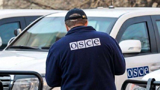 Місія ОБСЄ розширить зону свого контролю на весь Донбас