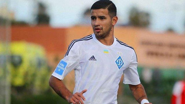 Півзахисника «Динамо» пограбували у Парагваї