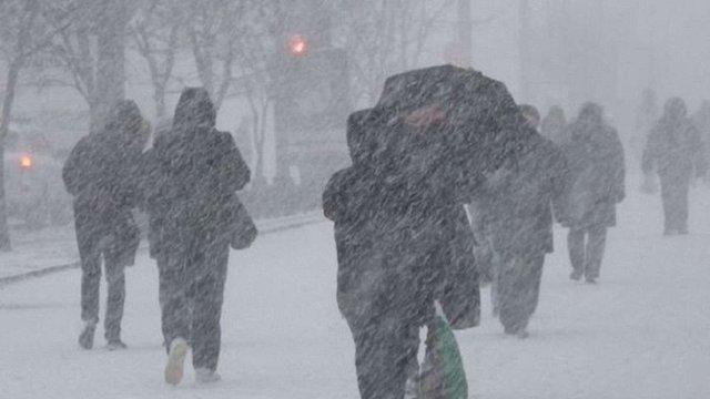 На час сильних морозів у Львові можна буде зігрітися у школах