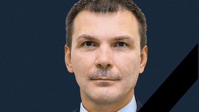 Загинув голова провідної української компанії з розробки банківського ПЗ