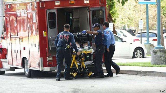 Кількість постраждалих внаслідок стрілянини у аеропорту Флориди зросла