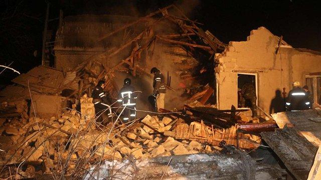 Через вибух у житловому будинку в Одесі загинули двоє людей