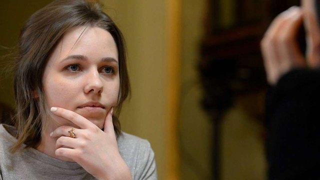 Марія Музичук відмовилась їхати на чемпіонат світу з шахів до Ірану