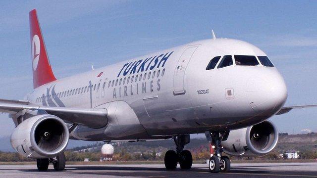 Турецькі авіакомпанії скасували кілька сотень рейсів через снігопади
