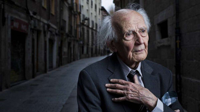 Помер польський філософ Зигмунт Бауман