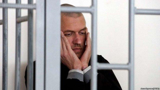 Українського політв'язня Станіслава Клиха етапували до Челябінська