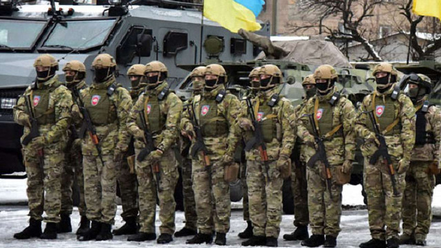 На Донеччині поліція створила власний штурмовий загін