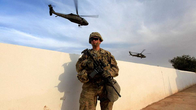 Ризик виникнення світової війни досягне максимуму в найближчі 5 років, – розвідка США